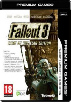 Fallout 3: Game of the Year Edition [RePack от Other s]