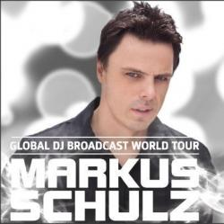 Markus Schulz - Global DJ Broadcast with guest Gai Barone