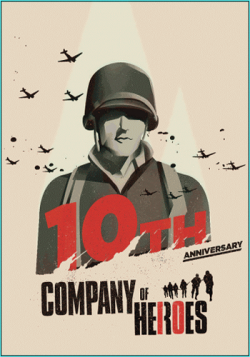 Company of Heroes - Complete Pack [Steam-Rip от Let'sРlay]