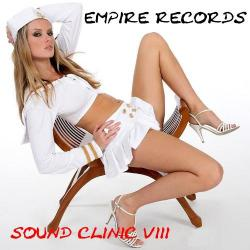 VA - Empire Records - Sound Clinic 8