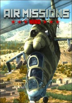 Air Missions: HIND [RePack от Others]