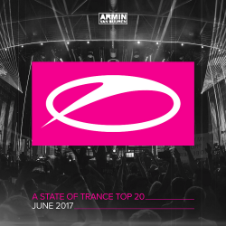 VA - A State Of Trance Top 20 - June