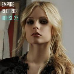 VA - Empire Records - House 25