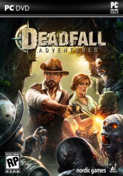 Deadfall Adventures Deluxe Edition [RePack от Other s]