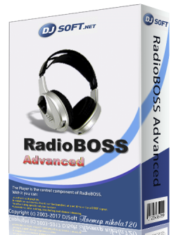 RadioBOSS Advanced 5.6.0.7 RePack by ZVSRus