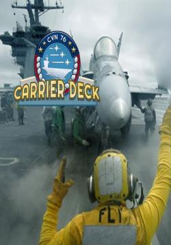 Carrier Deck [RePack от Other s]