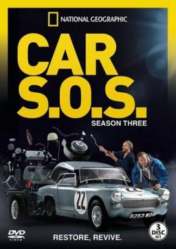 Авто S.O.S. (3 сезон, 1-10 серии из 10) / National Geographic. Car S.O.S. VO