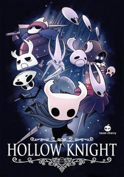 Hollow Knight [RePack от xatab]