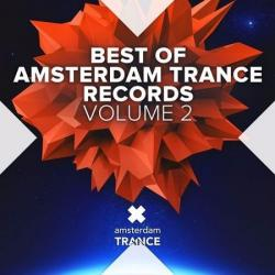 VA - Best Of Amsterdam Trance Records Vol.2