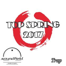 VA - Trap Top Spring 2017