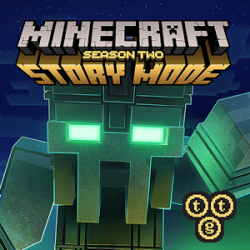 [Android] Minecraft Story Mode - Season Two 1.01