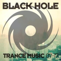 VA - Black Hole Trance Music 07-17