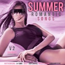 VA - Summer Romantic Songs Vol.2