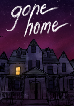 Gone Home [RePack от Other s]