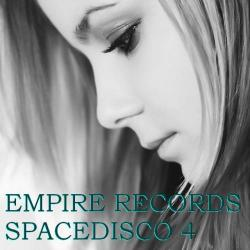 VA - Empire Records - Space Disco 4