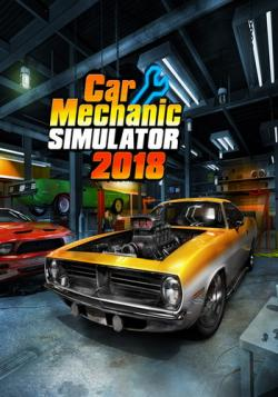 Car Mechanic Simulator 2018 [v.1.1.2] [+2 DLC] [RePack от Other s]