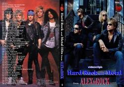VA - Hard Rock and Metal от ALEXnROCK Диск 2