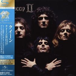 Queen - Queen II (2CD)