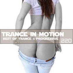 VA - Trance In Motion Vol.220