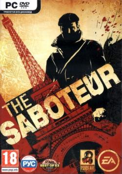 The Saboteur [RePack от Other s]