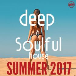 VA - Deep and Soulful House Summer 2017