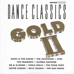 VA - Dance Classics - Gold Vol. 02