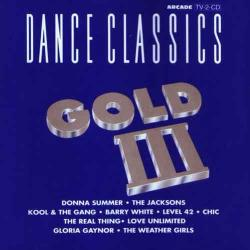 VA - Dance Classics - Gold Vol. 03