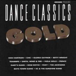 VA - Dance Classics - Gold Vol. 01