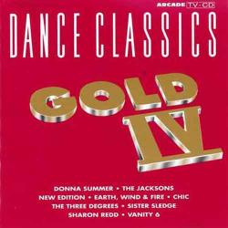 VA - Dance Classics - Gold Vol. 04