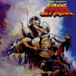 Jack Starr's Burning Starr - Stand Your Ground