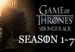 OST - Игра Престолов / Game Of Thrones [Season 1-7]