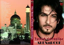 VA - Best Turkish videoclips from ALEXnROCK Диск 1