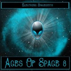 VA - Aces Of Space 8