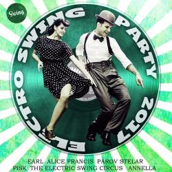 VA - Electro Swing Party
