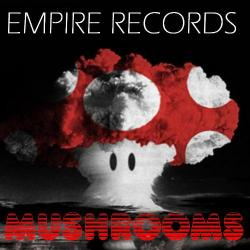 VA - Empire Records - Mushrooms