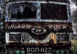 VA - Hard - Rock Attack vol.27