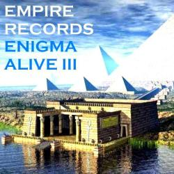 VA - Empire Records - Enigma Alive 3