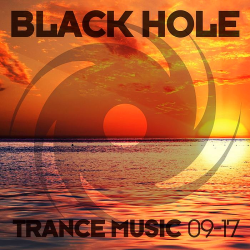 VA - Black Hole Trance Music 09-17