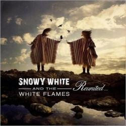 Snowy White The White Flames - Reunited