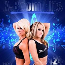 VA - K-Boom Hits Vol. 424