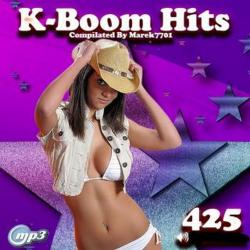 VA - K-Boom Hits Vol. 425