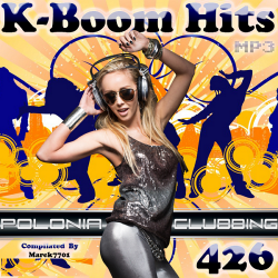 VA - K-Boom Hits Vol. 426