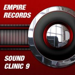 VA - Empire Records - Sound Clinic 9