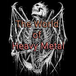 VA - The World of Heavy Metal