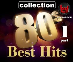 VA - Best Hits 80s от ALEXnROCK часть 1