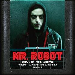 OST - Mr. Robot. Volume 3