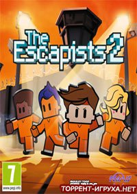 The Escapists 2 RePack