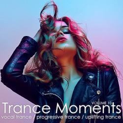 VA - Trance Moments Vol.10