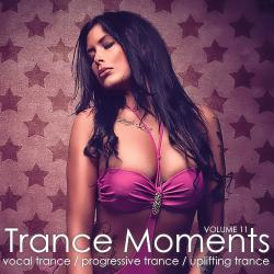 VA - Trance Moments Vol.11