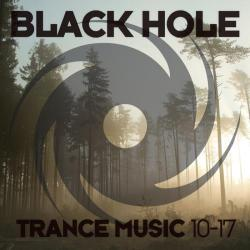 VA - Black Hole Trance Music 10-17
